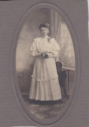 Eleanor Swanson Benson