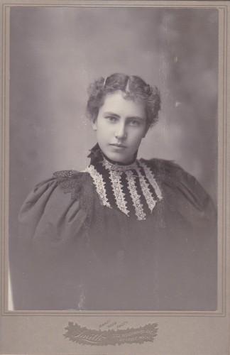 Eva B. Buchannan Goss