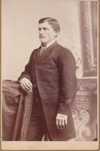 John S. Peterson