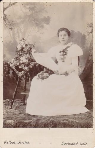 Lillias Simpson