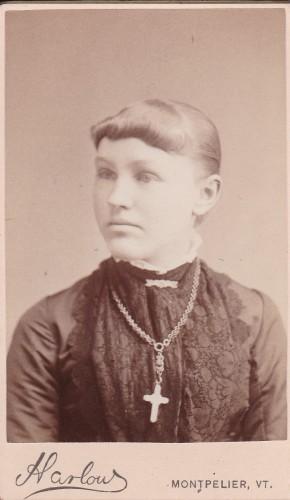Maggie Richer, New Hampshire