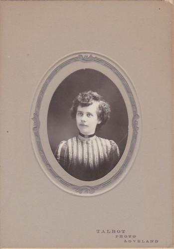 Mertie Weatherstone #2