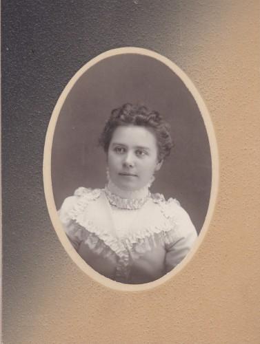 Mertie Featherstone #1