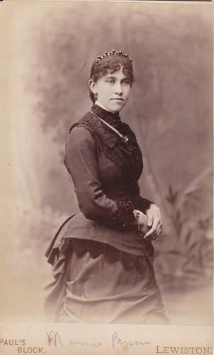 Minnie Parsons