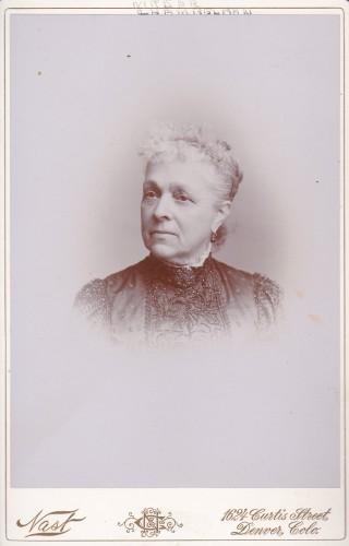Mrs. Chamberlain #3